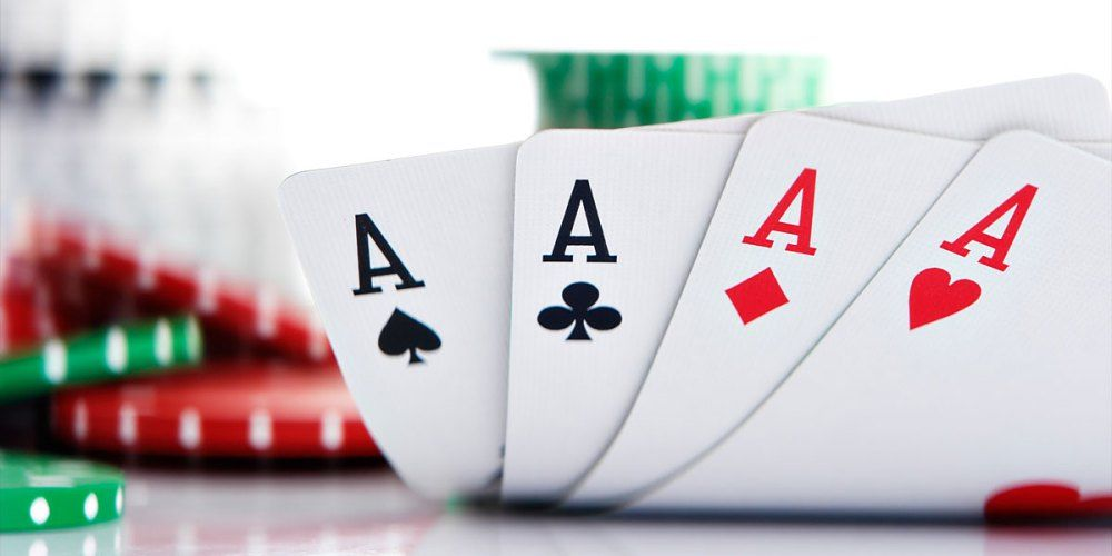 Dwell Casino Betting Rules