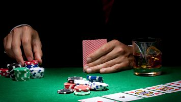 Just How To Become A Poker Professional