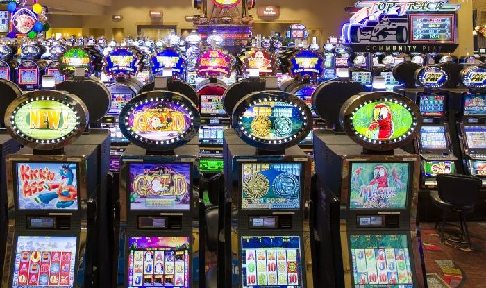 Play & Victory At The Very Best Online Casinos!