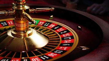 Different Games Played In A Corporate Casino Party Gambling