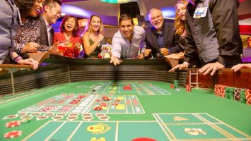 Casino Poker Information We Will All Find Out From