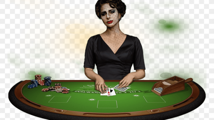 Poker Is Your Worst Opponent