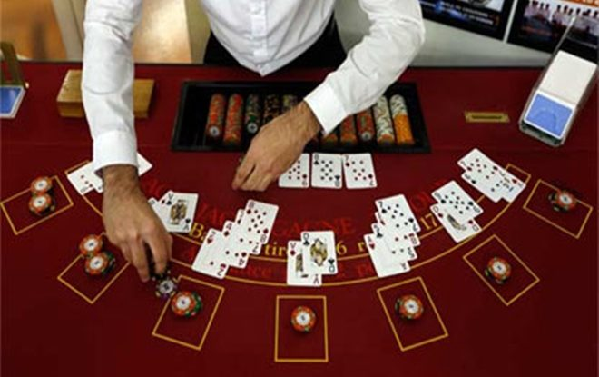 Exactly How To Discover Online Gambling