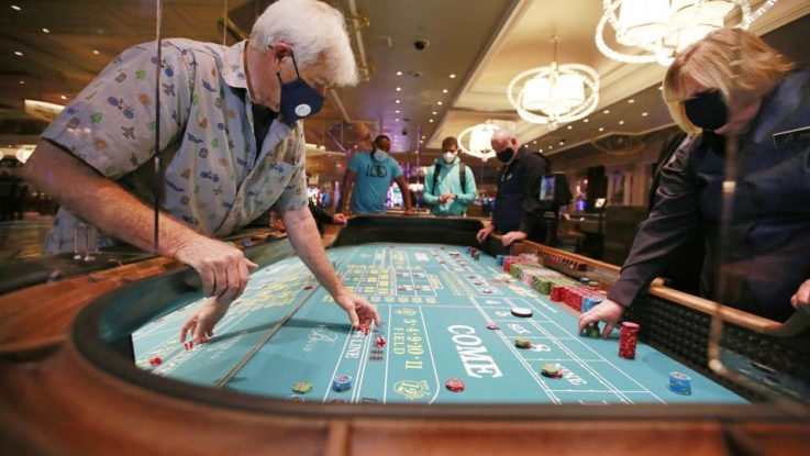 Youngsters, Job Online Casino