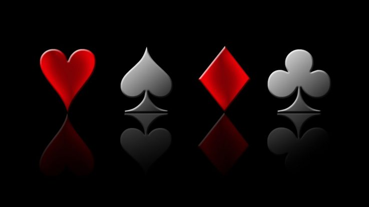 Five Causes Online Gambling Is A Waste Of Time
