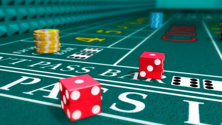 Online Casino So Easy Also Your Children Can Do It