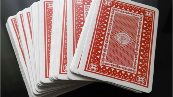 What is canasta and how do you play it?