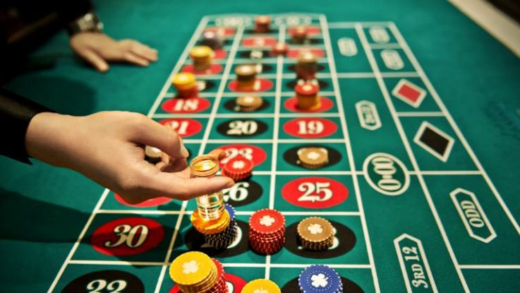 7 Ridiculous Rules About Casino