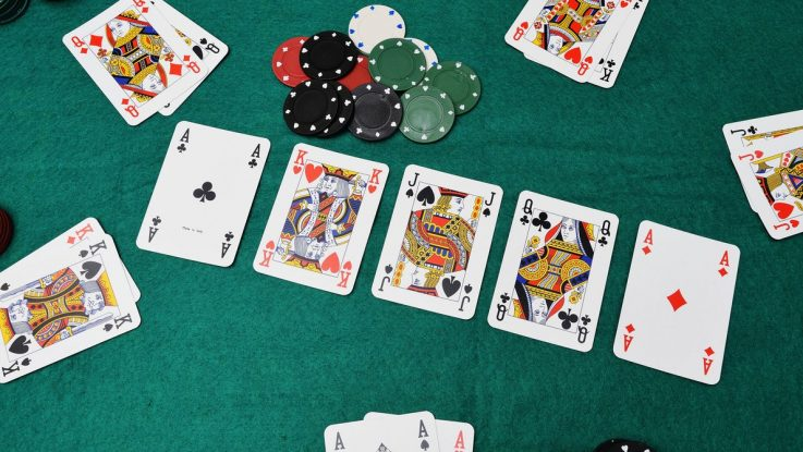 The Globe's Worst Recommendations On Online Casino