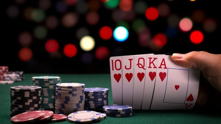 Pump Up Your Gross Sales With These Outstanding Gambling Techniques