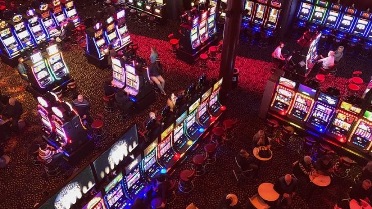 An Unbiased View of Slot Tips