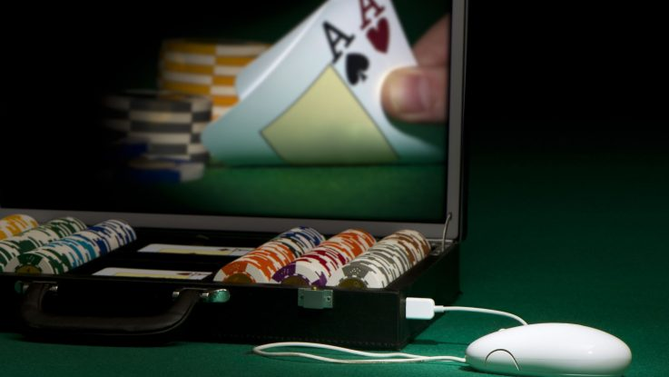 Is It Time to Talk More About Online Casino?