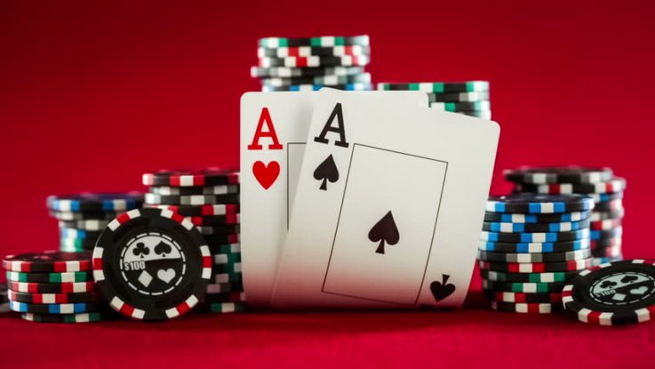 Five Unusual Info About Online Betting
