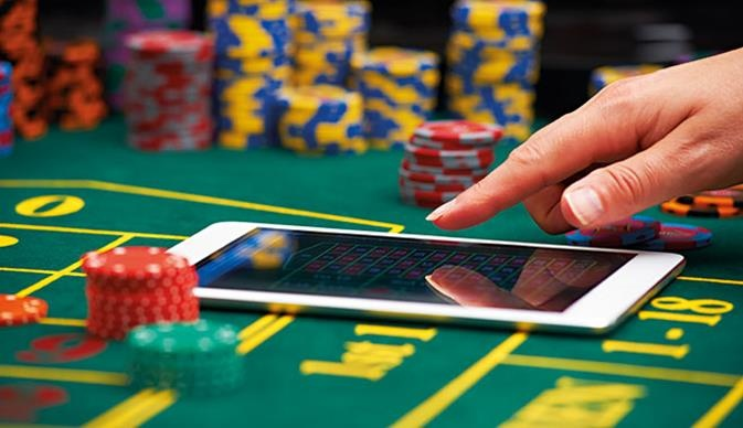 Whenever you Ask Folks About Online casinos, That is What They Reply to