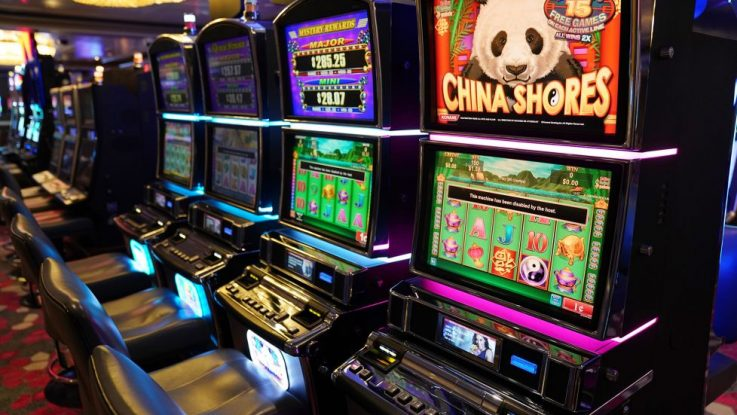 Every part You Needed to Find out about Gambling