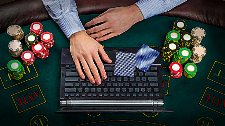 Three Quick Tales You Didn't Know About Casino